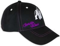 Gorilla Wear Lady Logo Cap-2