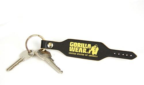 Gorilla Wear Keychain-3