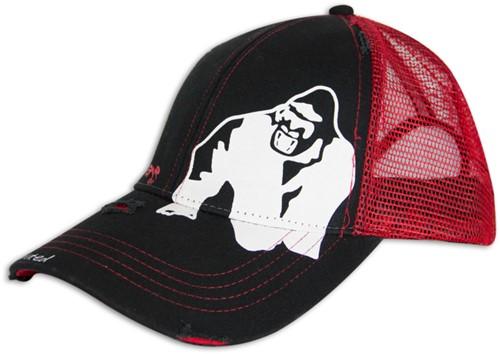 Gorilla Wear Logo Trucker Pet