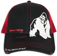Gorilla Wear Logo Trucker Pet-2