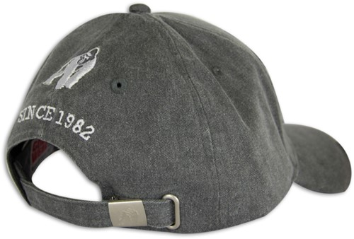 Gorilla Wear GW Washed Cap-3