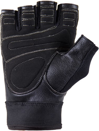 Gorilla Wear Hardcore Gloves Black-2