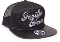 Gorilla Wear Mesh Cap - Black