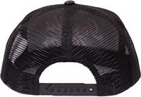 Gorilla Wear Laredo mesh cap black back