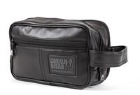 Gorilla Wear Toiletry Bag Black-1