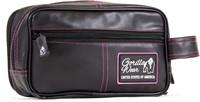Gorilla Wear Toiletry Bag Black/Pink-1