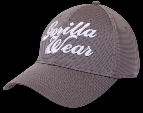 Gorilla Wear Laredo Flex Pet - Grijs