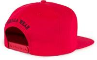 Gorilla Wear Dothan Cap - Red-3