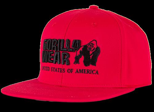 Gorilla Wear Dothan Pet - Rood