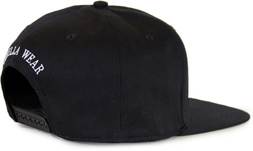Gorilla Wear Dothan Cap - Black-3