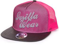 Gorilla Wear Mesh Cap - Pink