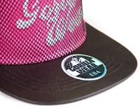 Gorilla Wear Mesh Cap - Pink-2