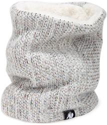 Gorilla Wear Bellevue Neck Warmer - White/Gray