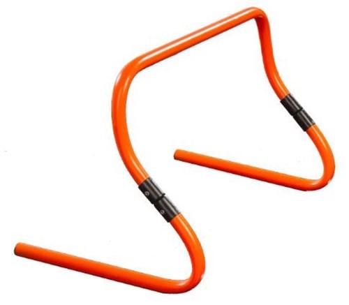 Gymstick Verstelbare Horden met Trainingsvideo