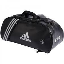 Adidas sport tas boxing L