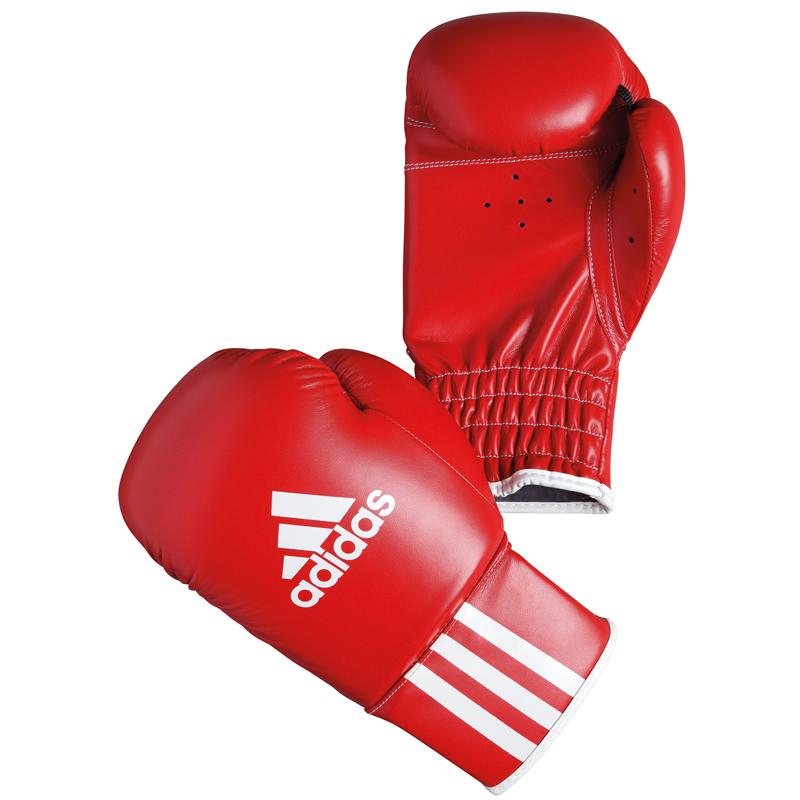 Adidas Rookie 3 bokshandschoenen 8
