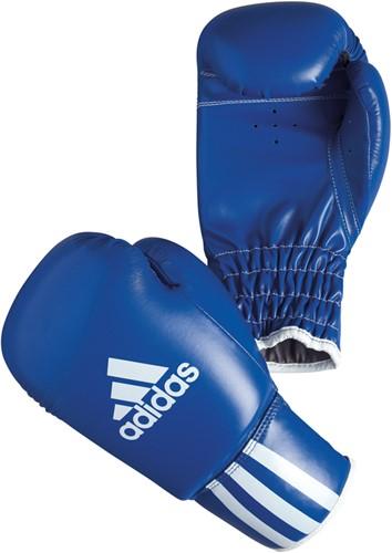Adidas Rookie Bokshandschoenen Blauw