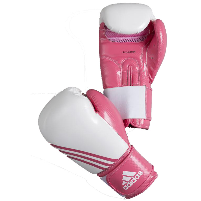 Adidas box fit bokshandschoenen 8