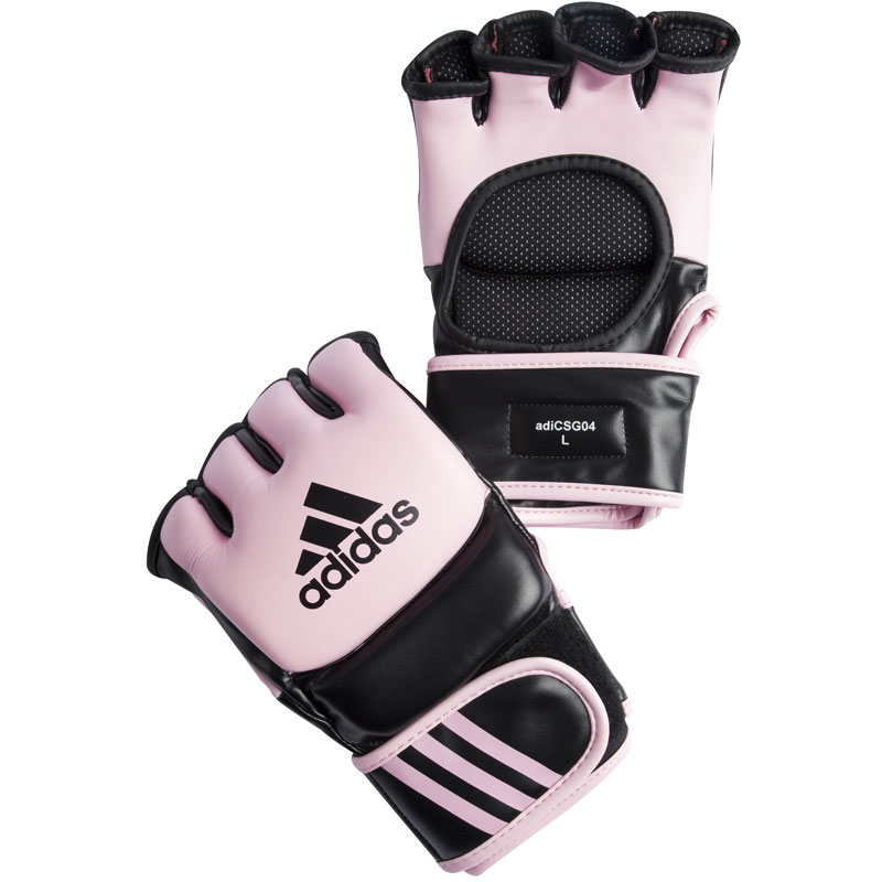 Adidas ultimate fight handschoenen S