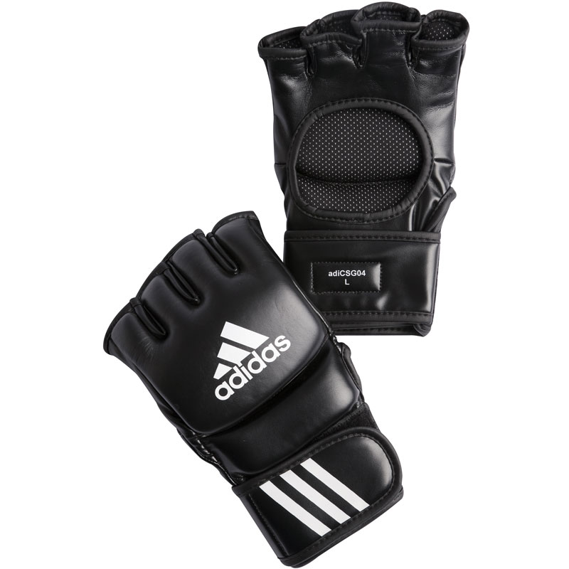 Adidas ultimate fight handschoenen L
