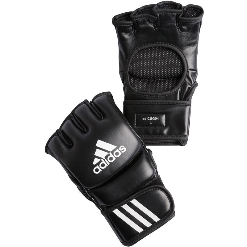 Adidas ultimate fight handschoenen S