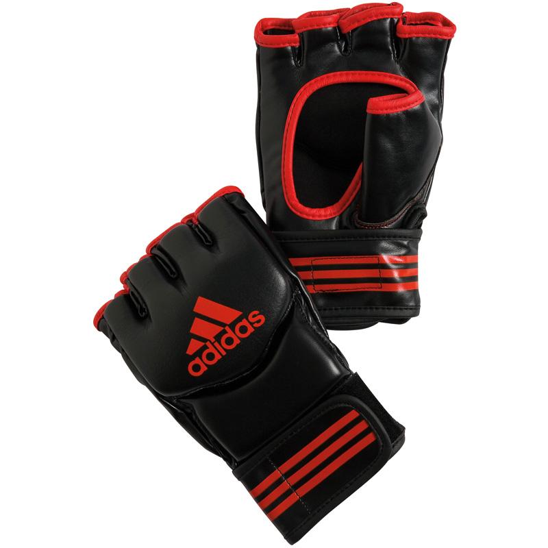 Adidas grappling handschoen L