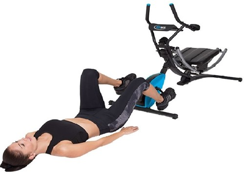 Ab Bike - Dynamic Trainer 2