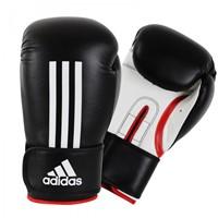 Adidas Energy 100 Bokshandschoenen Zwart-Wit