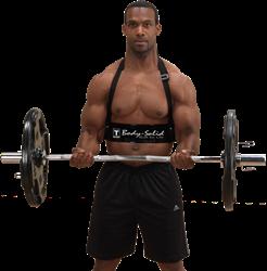Body-Solid Biceps Bomber / Arm Blaster