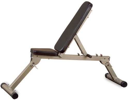 Body-Solid (Best Fitness) Fid Bench