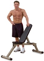Body-Solid (Best Fitness) Fid Bench-2
