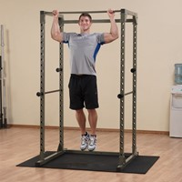 Body-Solid (Best Fitness) Powerrack-2