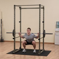 Body-Solid (Best Fitness) Powerrack-3
