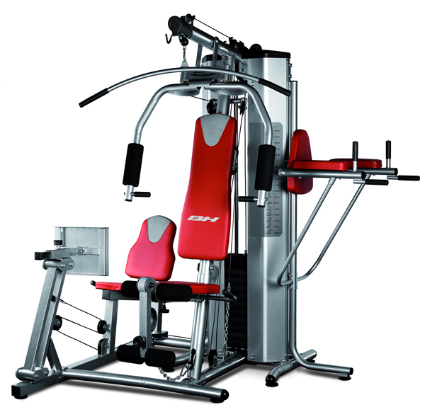 Afbeelding van BH-Fitness Global Gym Homegym
