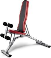 BH Fitness Optima trainingsbank-2