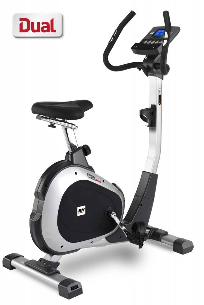 BH Fitness Artic Program Hometrainer