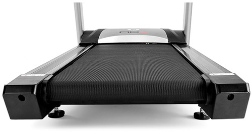 BH Fitness RC12 TFT loopband deck