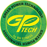 BH Fitness i.F3 loopband green power