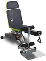 BH Fitness X.Forte Trainingsbank-1