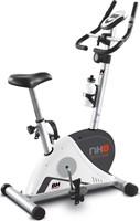 BH Fitness NHB Hometrainer - Gratis trainingsschema-1