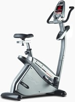 BH Fitness Carbon Bike Generator Hometrainer