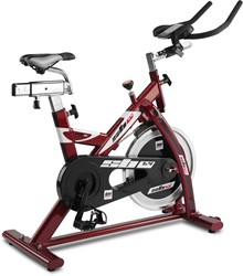 BH Fitness SB1.4 Spinbike - Gratis trainingsschema