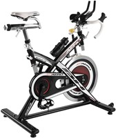 BH-Fitness BT Aero spinbike - Gratis montage-1