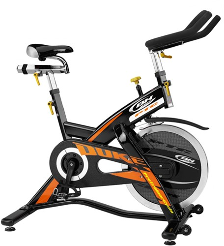 BH-Fitness Duke Electronic Spinningfiets