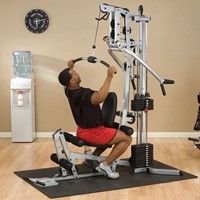 Body-Solid (Powerline) BSG10X Homegym-2
