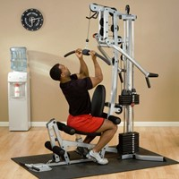 Body-Solid (Powerline) BSG10X Homegym-3
