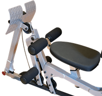 Body-Solid (Powerline) Leg Press Uitbreiding-2