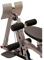 Body-Solid (Powerline) Leg Press Attachment-3