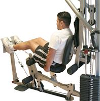 Body-Solid (Powerline) Leg Press Attachment-1