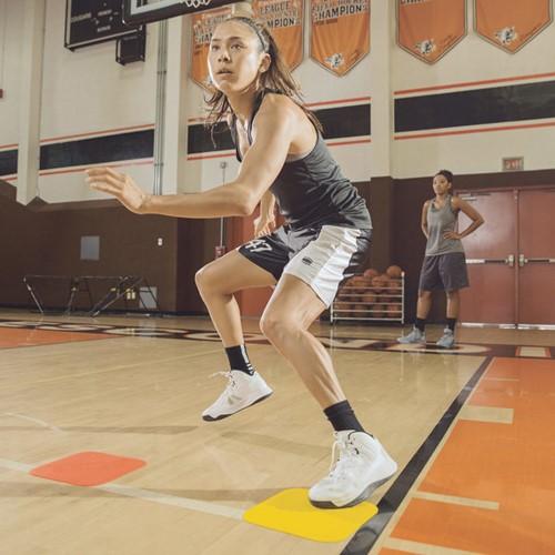 SKLZ Court Markers Basketbal (set van 5)